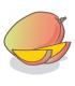 Crema Facial Hidratante (Mango y Coco)