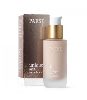 Base Unique Matt Foundation
